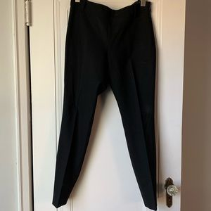 J.Crew Minnie Pant Wool Trouser